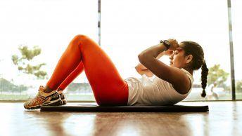 No Gym Necessary: 3 Easy Fitness Challenges To Do At Home To Stay Fit