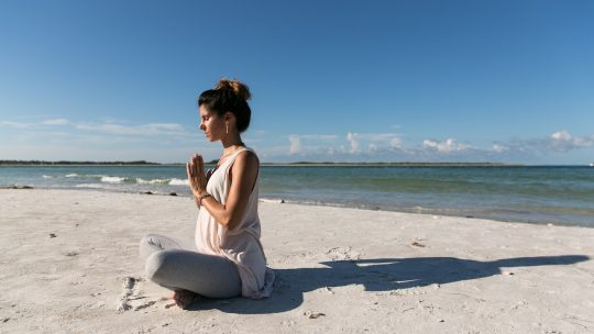 Reasons Why Meditation Can Be Beneficial For Your Physical and Mental Health