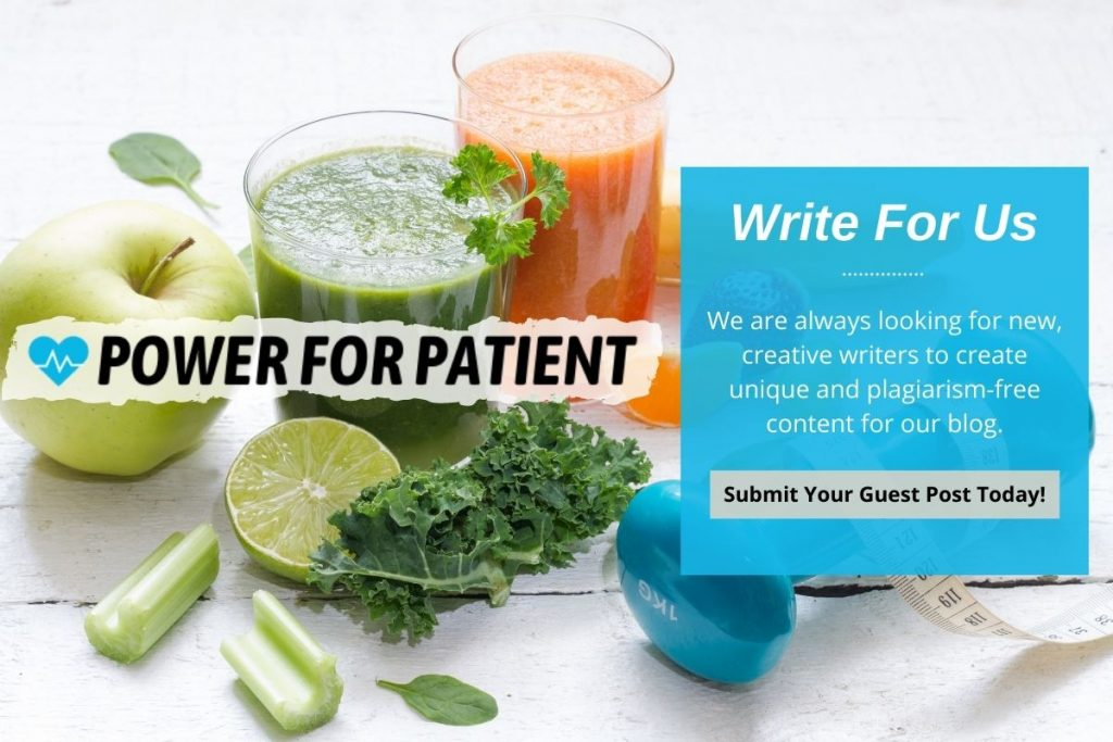 Write For Us - P4P